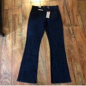 Levi's Demi curve classic rise jeans